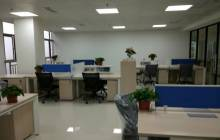 事務所辦公環境